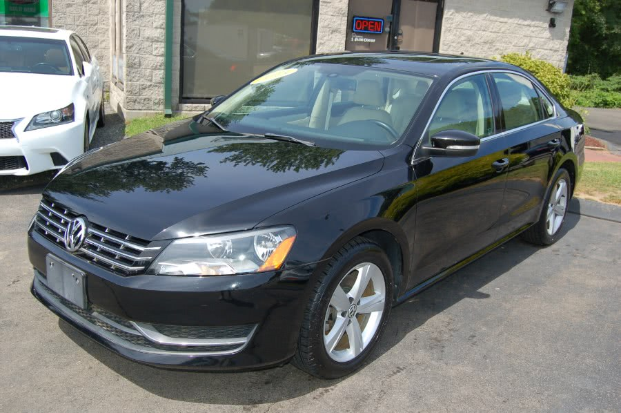 Used 2013 Volkswagen Passat in Old Saybrook, Connecticut | M&N`s Autohouse. Old Saybrook, Connecticut