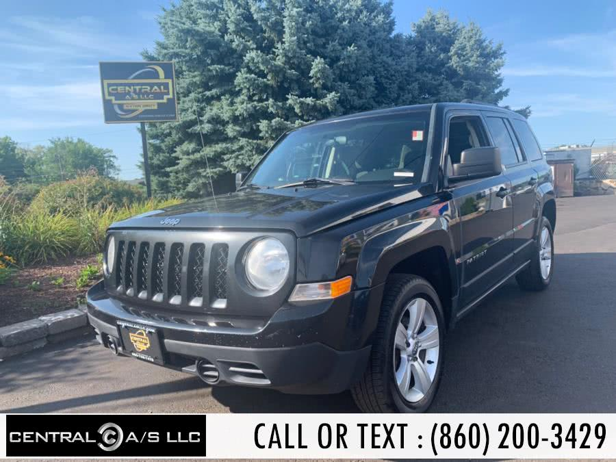 Used Jeep Patriot 4WD 4dr Sport 2011 | Central A/S LLC. East Windsor, Connecticut