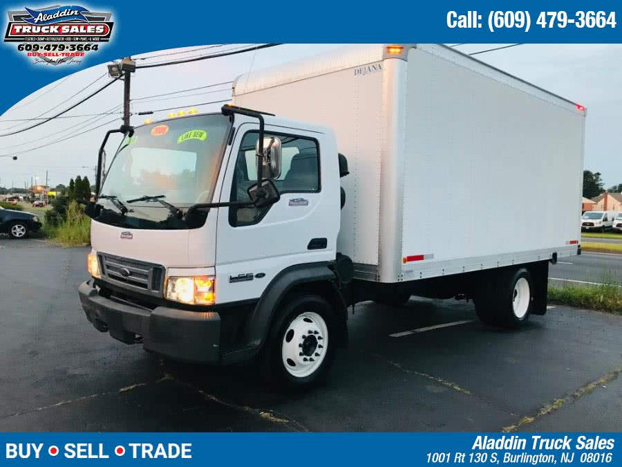 Used 2006 Ford Lcf450 in Burlington, New Jersey | Aladdin Truck Sales. Burlington, New Jersey