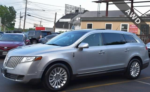 Used 2012 Lincoln Mkt in Lodi, New Jersey | Bergen Car Company Inc. Lodi, New Jersey