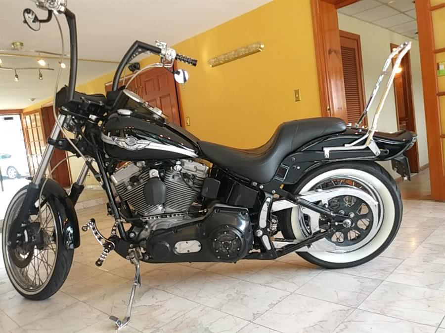 Used 2003 Harley Davidson Low Rider in Hamden, Connecticut | 5M Motor Corp. Hamden, Connecticut
