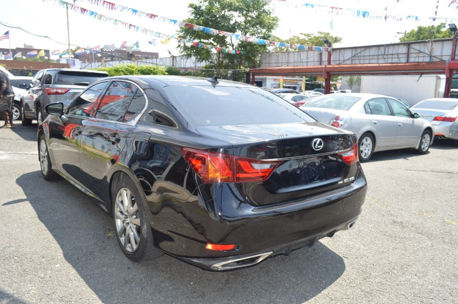 2013 Lexus GS 350 4dr Sdn AWD, available for sale in Hollis, New York | Authentic Autos LLC. Hollis, New York