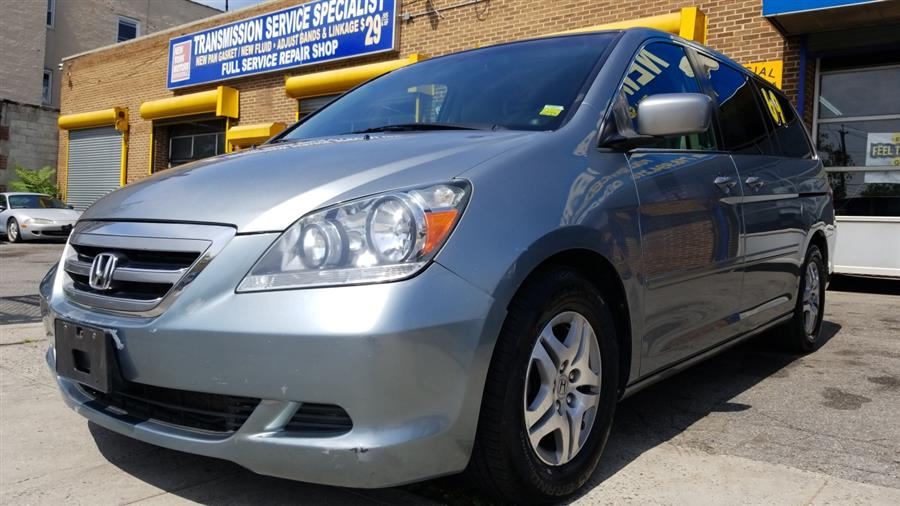 2007 Honda Odyssey 5dr EX-L, available for sale in Bronx, New York | New York Motors Group Solutions LLC. Bronx, New York