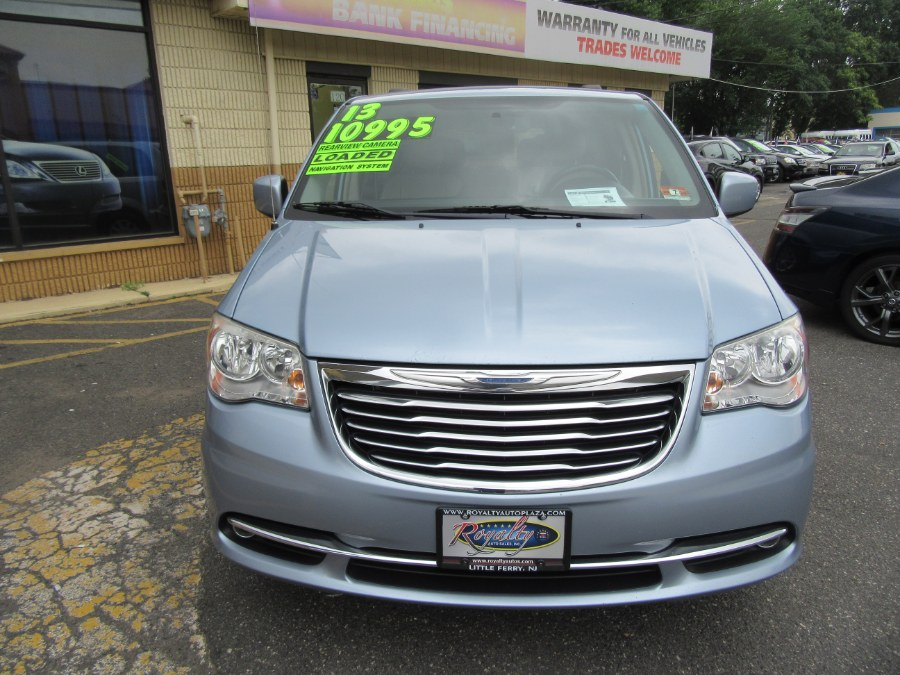 2013 Chrysler Town & Country 4dr Wgn Touring, available for sale in Little Ferry, New Jersey | Royalty Auto Sales. Little Ferry, New Jersey