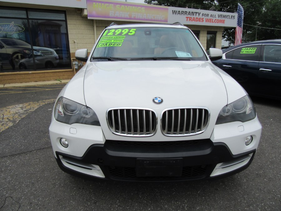 2010 BMW X5 AWD 4dr 48i, available for sale in Little Ferry, New Jersey | Royalty Auto Sales. Little Ferry, New Jersey