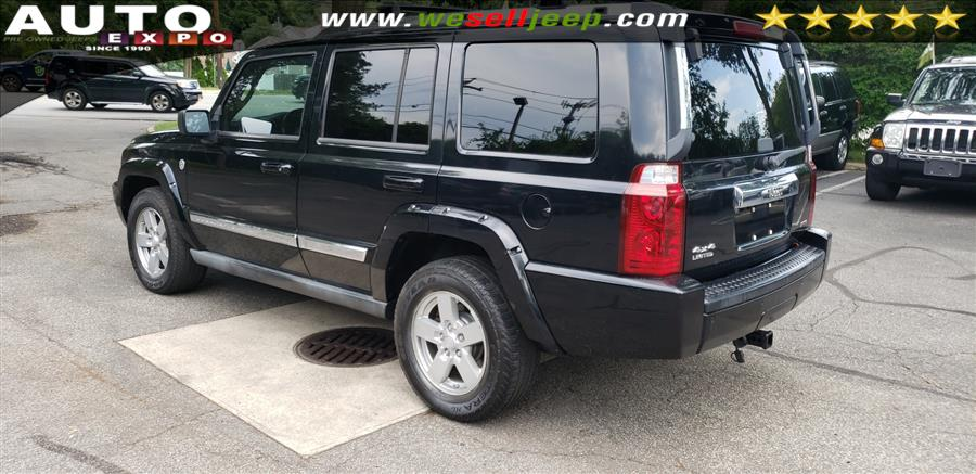 2007 Jeep Commander 4WD 4dr Limited, available for sale in Huntington, New York | Auto Expo. Huntington, New York