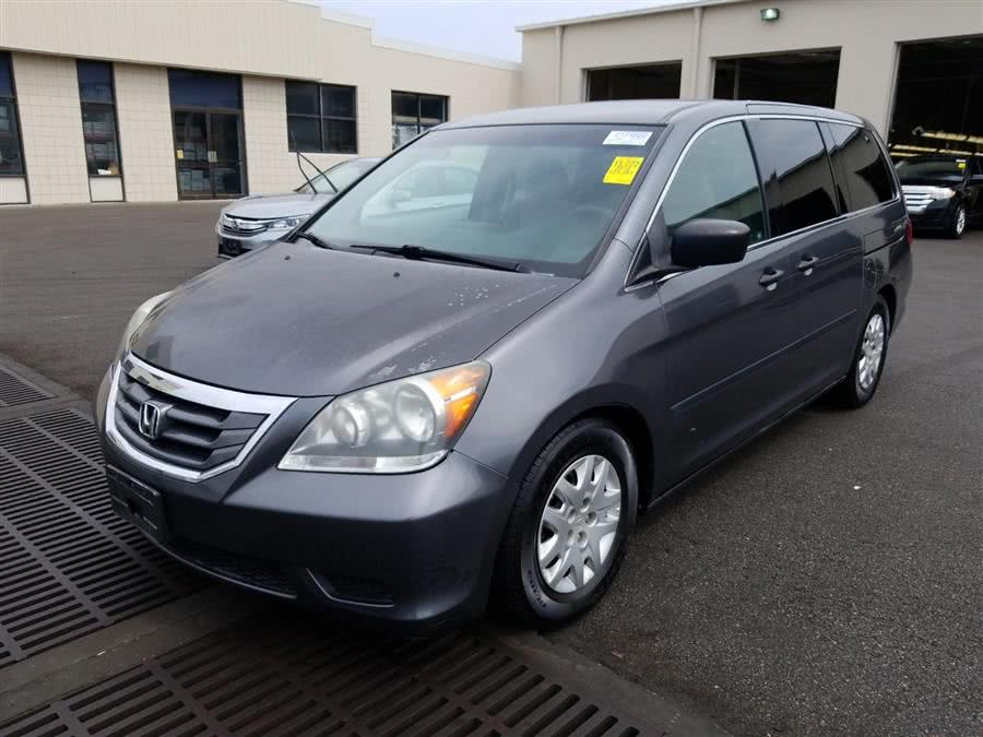 Used 2010 Honda Odyssey in Corona, New York | Raymonds Cars Inc. Corona, New York