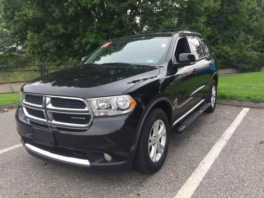 Used Dodge Durango AWD 4dr Crew 2011 | Mike's Motors LLC. Stratford, Connecticut