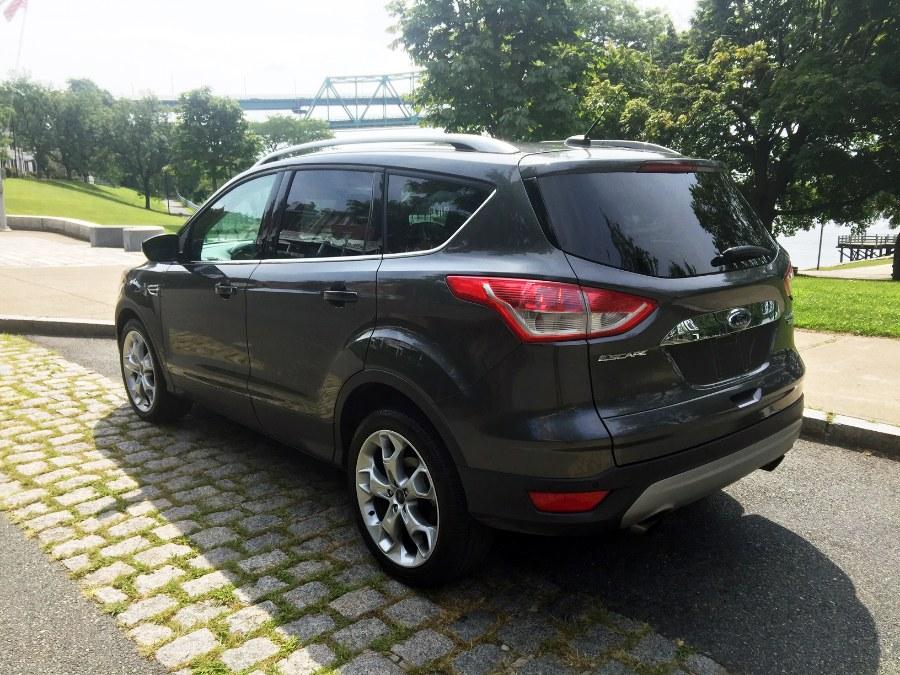 2016 Ford Escape 4WD 4dr Titanium, available for sale in Chelsea, Massachusetts | New Star Motors. Chelsea, Massachusetts