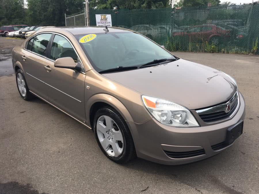 Used 2008 Saturn Aura in Meriden, Connecticut | Cos Central Auto. Meriden, Connecticut