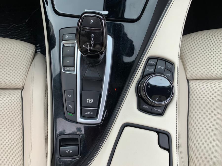 Used BMW 6 Series 2dr Conv 650i 2015 | Luxury Motor Club. Franklin Square, New York