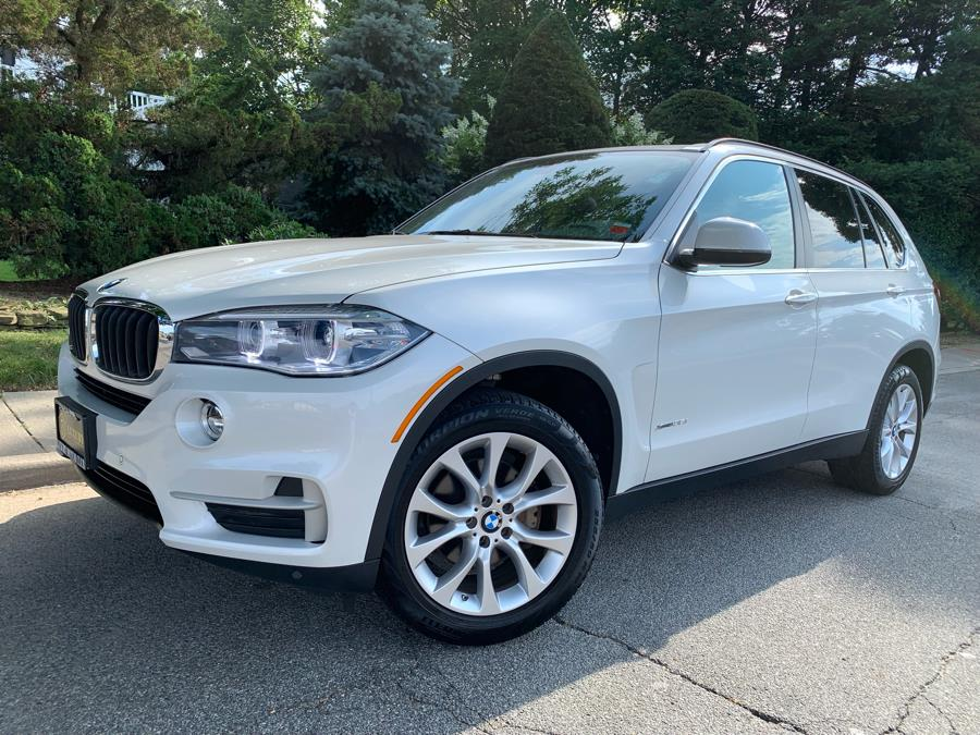 2016 BMW X5 AWD 4dr xDrive35i, available for sale in Franklin Square, New York   Luxury Motor Club. Franklin Square, New York