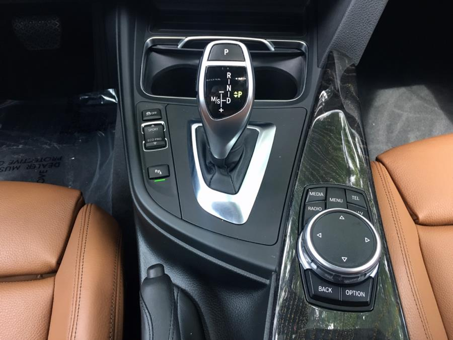2016 BMW 3 Series 4dr Sdn 340i xDrive AWD, available for sale in Franklin Square, New York | Luxury Motor Club. Franklin Square, New York