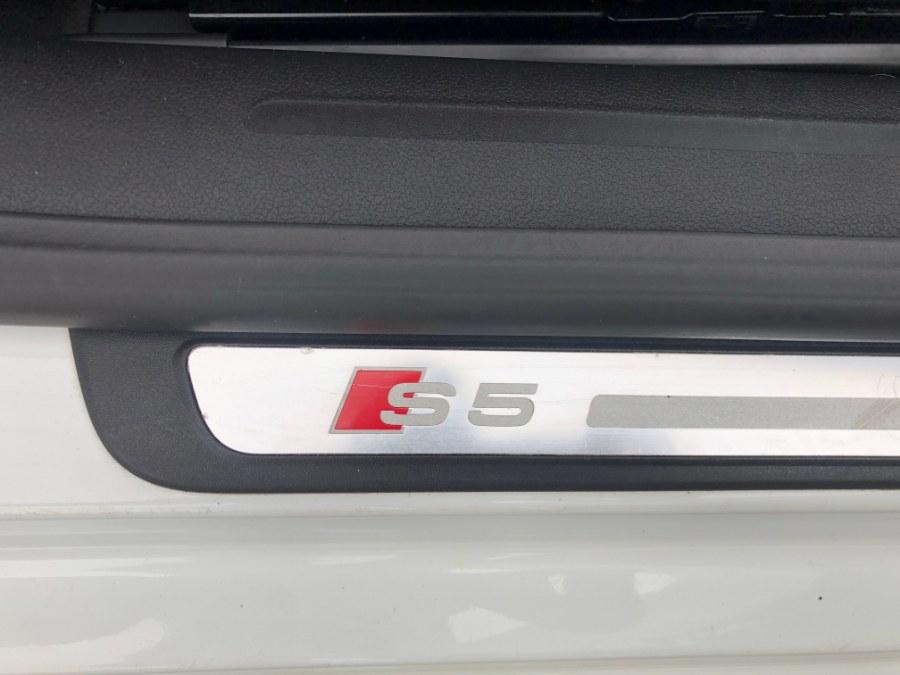 2010 Audi S5 2dr Cpe Man Premium Plus, available for sale in Chelsea, Massachusetts | Boston Prime Cars Inc. Chelsea, Massachusetts
