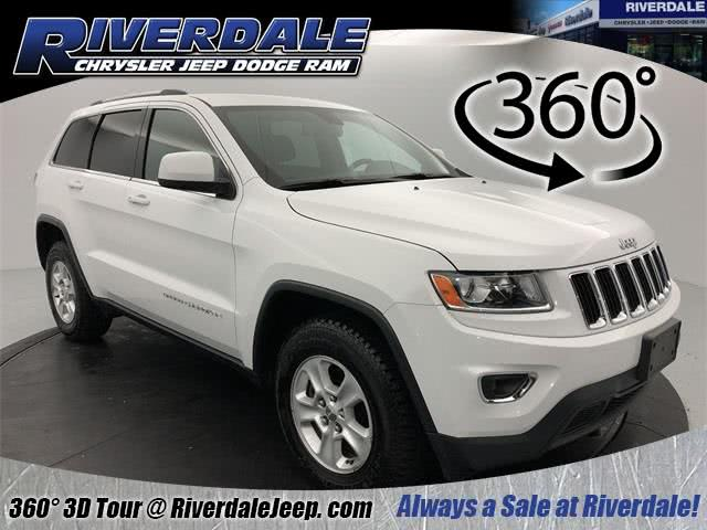 Used Jeep Grand Cherokee Laredo 2015 | Eastchester Motor Cars. Bronx, New York