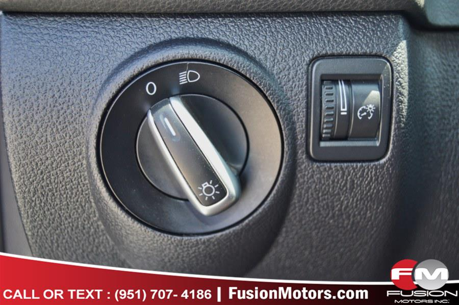 2011 Volkswagen Tiguan 2WD 4dr Auto S, available for sale in Moreno Valley, California | Fusion Motors Inc. Moreno Valley, California