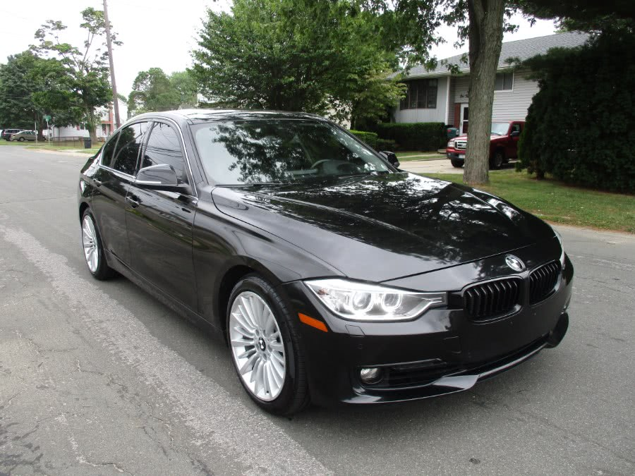 Used BMW 3 Series 4dr Sdn 335i xDrive AWD South Africa 2013 | New Gen Auto Group . West Babylon, New York