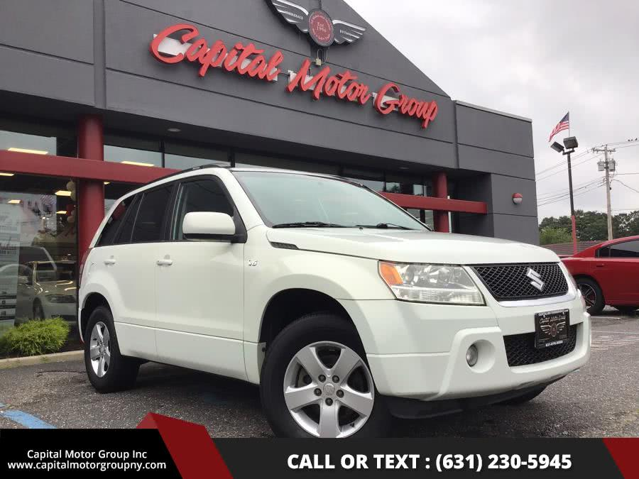 Used 2006 Suzuki Grand Vitara in Medford, New York | Capital Motor Group Inc. Medford, New York