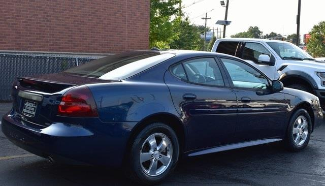 2007 Pontiac Grand Prix Base, available for sale in Lodi, New Jersey | Bergen Car Company Inc. Lodi, New Jersey