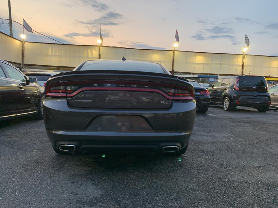 2018 Dodge Charger R/T RWD, available for sale in South Richmond Hill, New York | ID Auto Mall . South Richmond Hill, New York