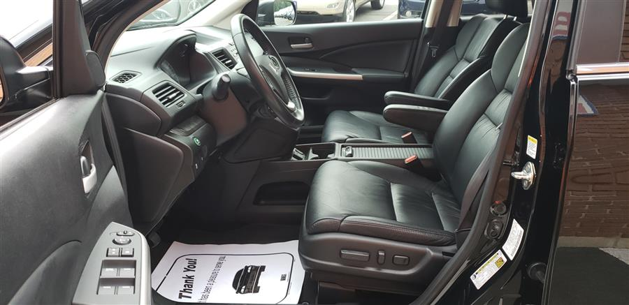 2014 Honda CR-V AWD 5dr EX-L, available for sale in Waterbury, Connecticut | National Auto Brokers, Inc.. Waterbury, Connecticut