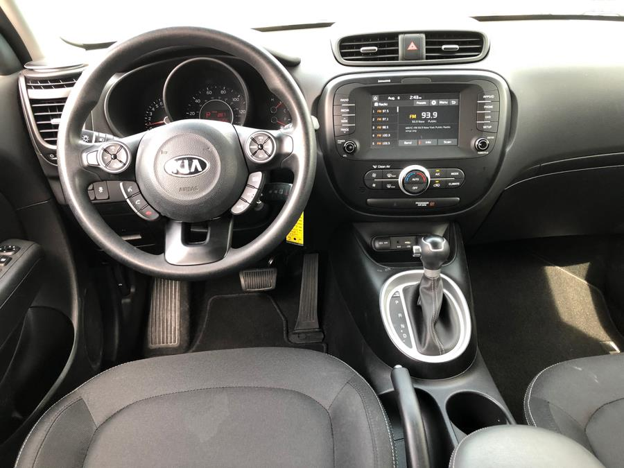 2019 Kia Soul + Auto, available for sale in Jamaica, New York   Queens Best Auto, Inc.. Jamaica, New York