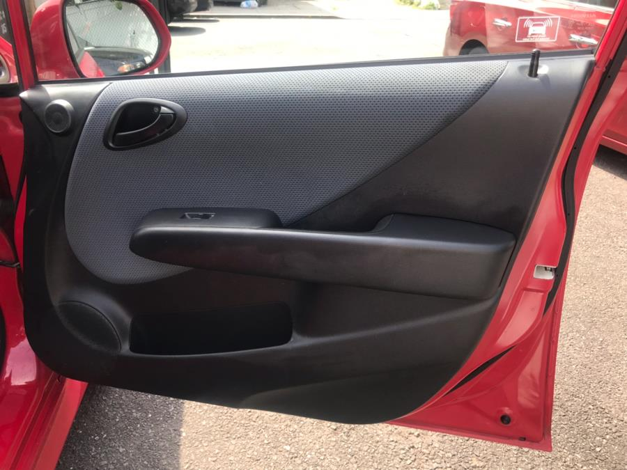 2008 Honda Fit 5dr HB Auto Sport, available for sale in Jamaica, New York | Sunrise Autoland. Jamaica, New York