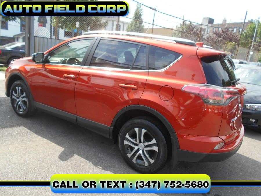 2016 Toyota RAV4 FWD 4dr LE (Natl), available for sale in Jamaica, New York | Auto Field Corp. Jamaica, New York
