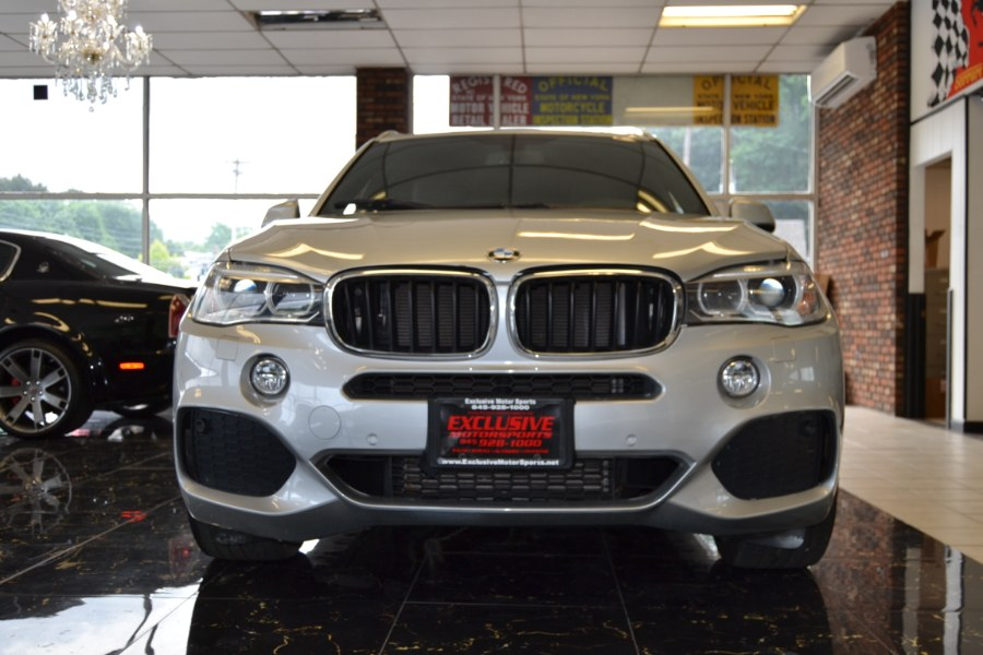 2014 BMW X5 AWD 4dr xDrive35i, available for sale in Central Valley, New York | Exclusive Motor Sports. Central Valley, New York
