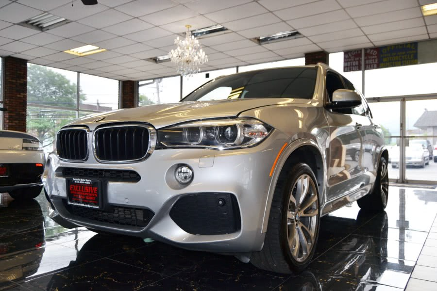 Used 2014 BMW X5 in Central Valley, New York | Exclusive Motor Sports. Central Valley, New York