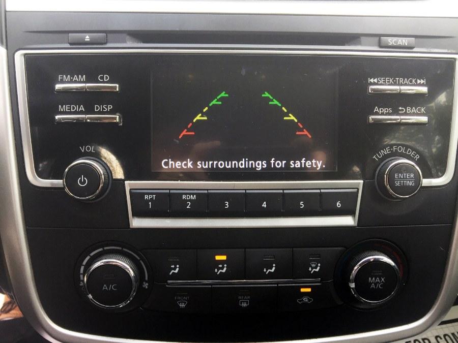 2016 Nissan Altima SR, available for sale in Chelsea, Massachusetts   New Star Motors. Chelsea, Massachusetts