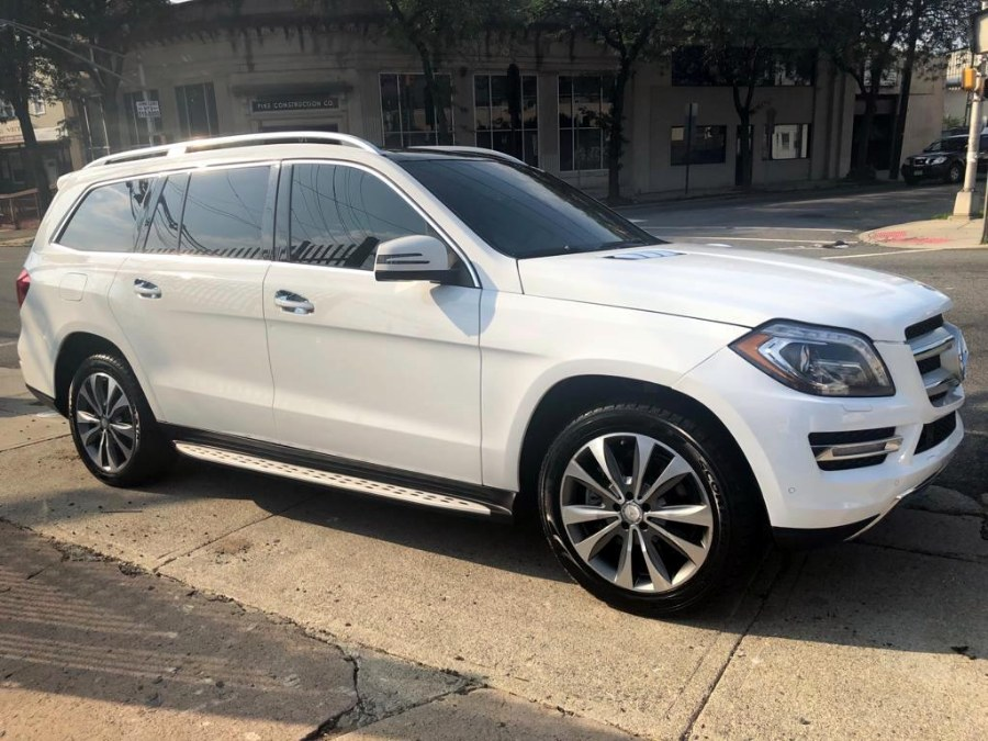 2015 Mercedes-Benz GL-Class 4MATIC 4dr GL450, available for sale in Paterson, New Jersey | MFG Prestige Auto Group. Paterson, New Jersey