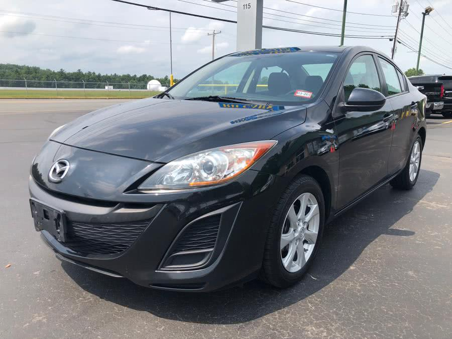 Used Mazda Mazda3 i Touring 2011 | RH Cars LLC. Merrimack, New Hampshire