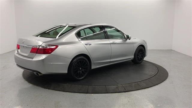 2013 Honda Accord EX-L, available for sale in Bronx, New York   Eastchester Motor Cars. Bronx, New York