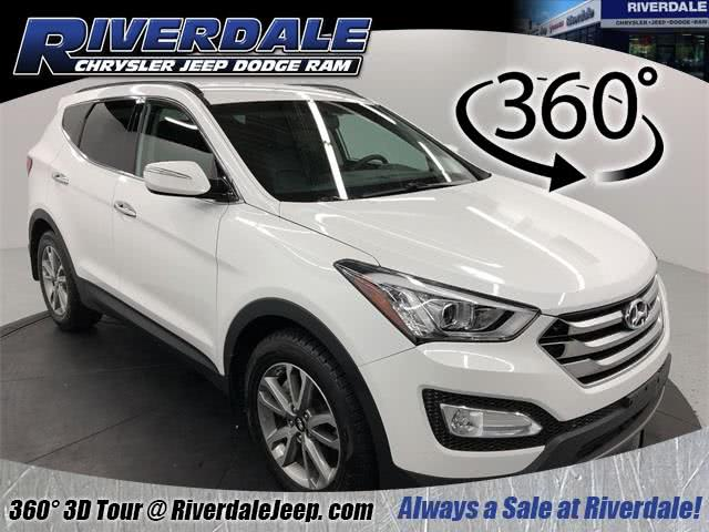 Used Hyundai Santa Fe Sport 2.0L Turbo 2016 | Eastchester Motor Cars. Bronx, New York