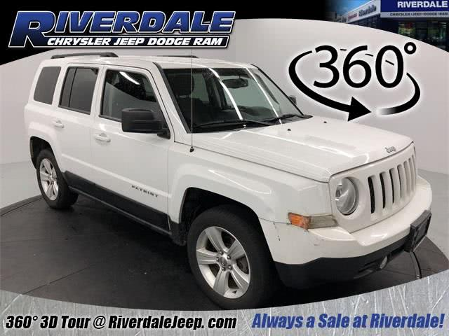 Used 2014 Jeep Patriot in Bronx, New York | Eastchester Motor Cars. Bronx, New York