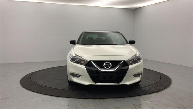 2017 Nissan Maxima 3.5 SL, available for sale in Bronx, New York   Eastchester Motor Cars. Bronx, New York