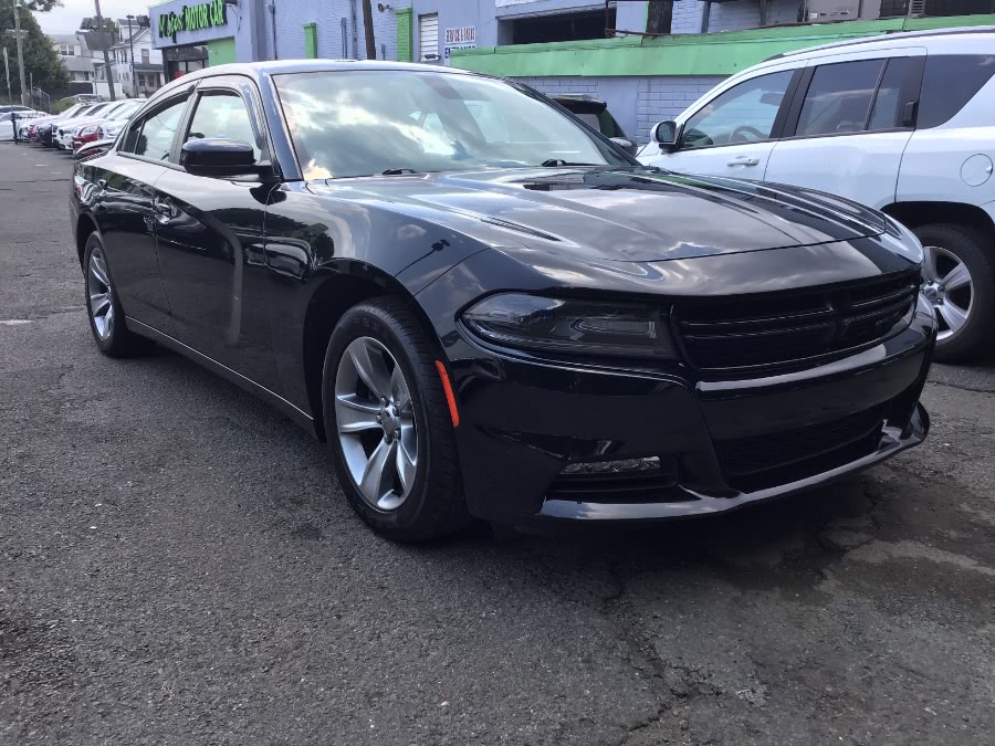 Used Dodge Charger 4dr Sdn SXT RWD 2016 | European Auto Expo. Lodi, New Jersey