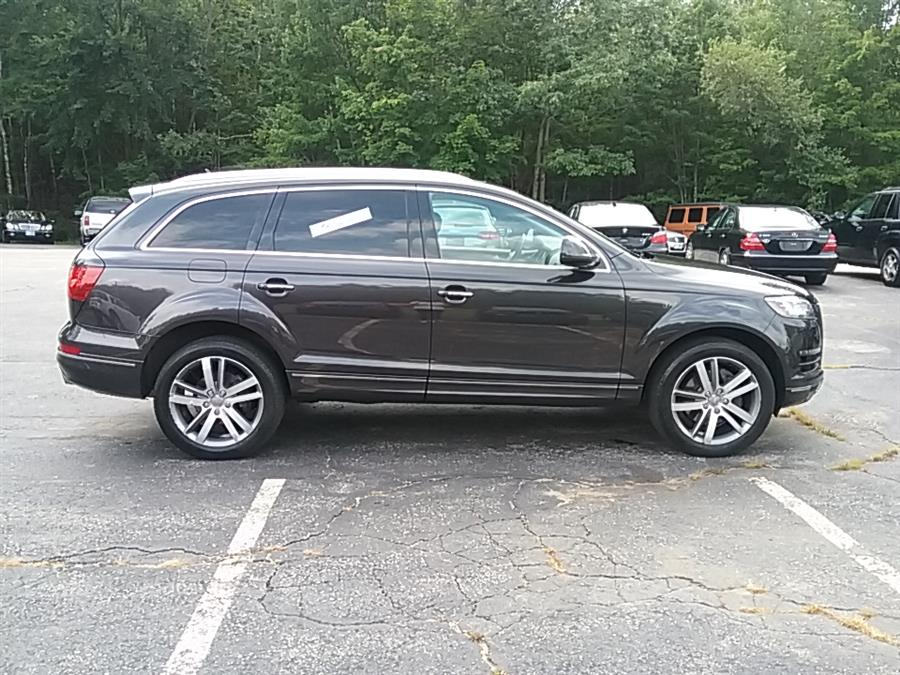 2014 Audi Q7 quattro 4dr 3.0T Premium Plus, available for sale in Rochester, New Hampshire | Hagan's Motor Pool. Rochester, New Hampshire