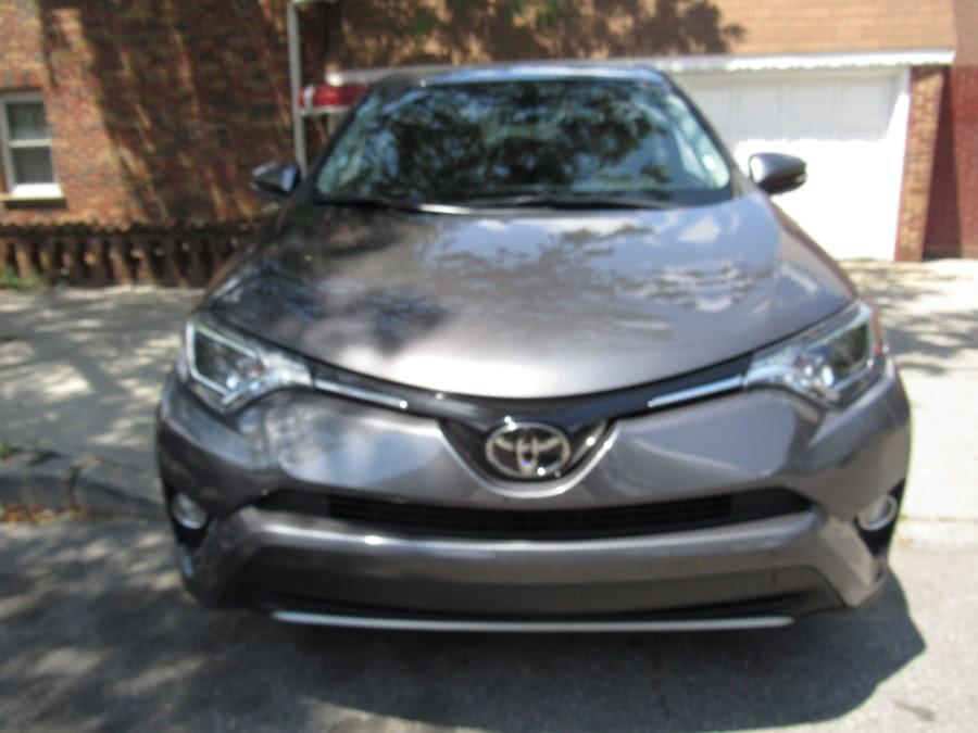 Used 2018 Toyota RAV4 in Levittown, Pennsylvania | Deals on Wheels International Auto. Levittown, Pennsylvania