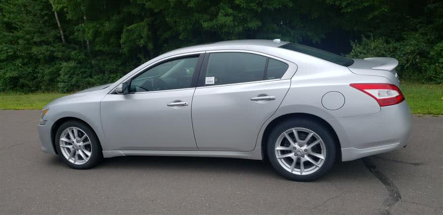 Used 2011 Nissan Maxima in Hartford, Connecticut | Main Auto Sales LLC. Hartford, Connecticut