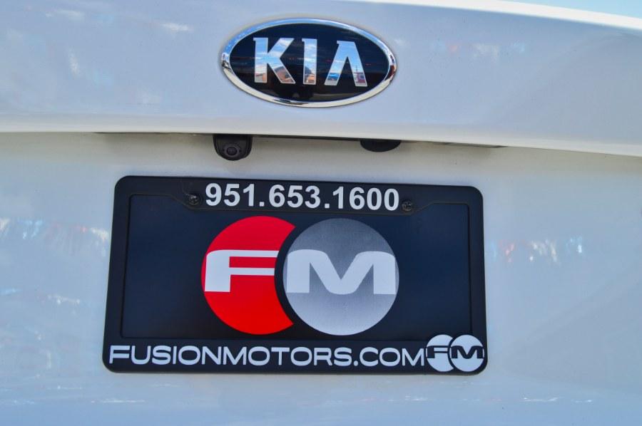2016 Kia Optima 4dr Sdn LX, available for sale in Moreno Valley, California | Fusion Motors Inc. Moreno Valley, California