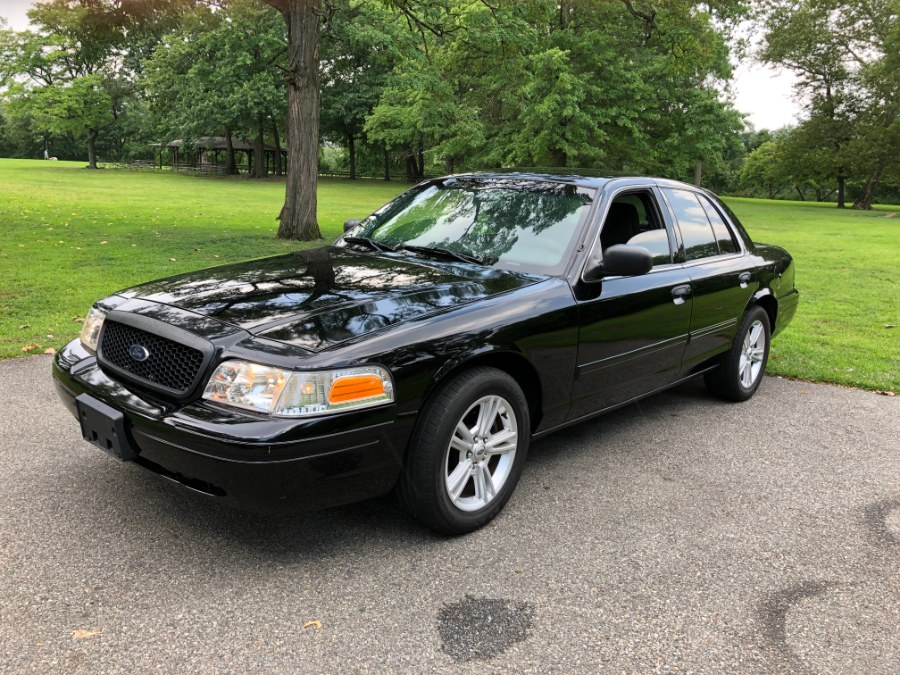 2011 Ford Police Interceptor 4dr Sdn Street Appear w/3.27 Axle, available for sale in Lyndhurst, New Jersey | Cars With Deals. Lyndhurst, New Jersey