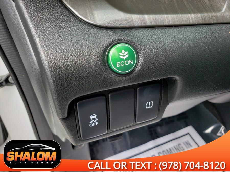 2014 Honda CR-V EX-L 4WD 5-Passenger SUV w/ The Rear View Camera., available for sale in South Lawrence, Massachusetts | Shalom Auto Group LLC. South Lawrence, Massachusetts