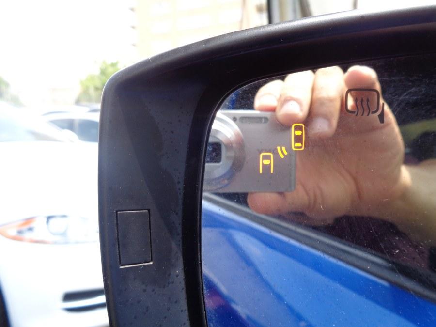 2017 Subaru WRX STI AWD Manual Technology Package Navigation Camera Harman Kardon Satellite BSM Sti, available for sale in Jamaica, New York   Top Speed Motors LLC. Jamaica, New York