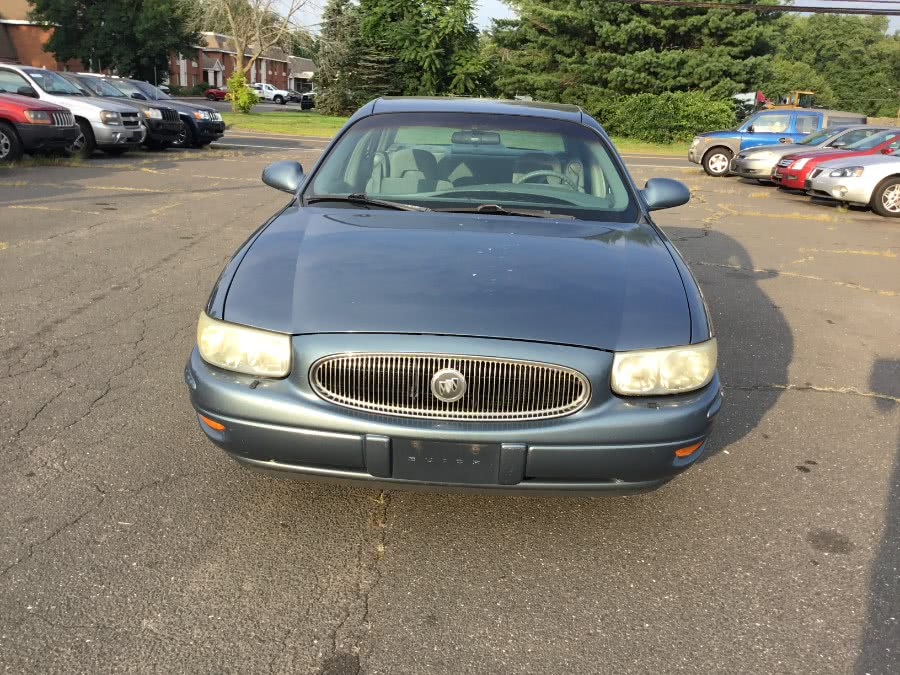 Used 2002 Buick LeSabre in East Windsor, Connecticut | CT Car Co LLC. East Windsor, Connecticut