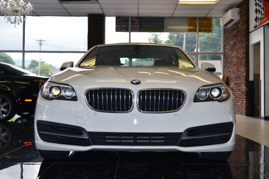 2014 BMW 5 Series 4dr Sdn 535i xDrive AWD, available for sale in Central Valley, New York | Exclusive Motor Sports. Central Valley, New York