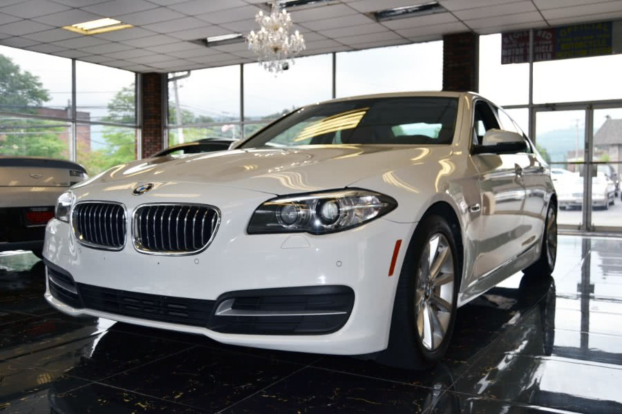 Used 2014 BMW 5 Series in Central Valley, New York | Exclusive Motor Sports. Central Valley, New York