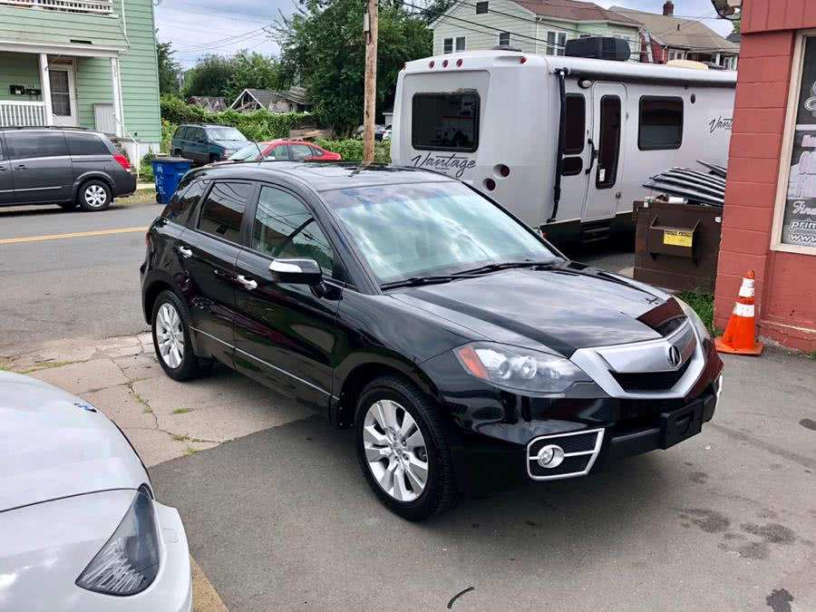 Used 2011 Acura RDX in New Haven, Connecticut | Primetime Auto Sales and Repair. New Haven, Connecticut