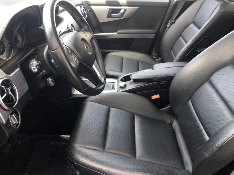 2014 Mercedes-Benz GLK-Class 4MATIC 4dr GLK350, available for sale in Bristol, Connecticut   Bristol Auto Center LLC. Bristol, Connecticut